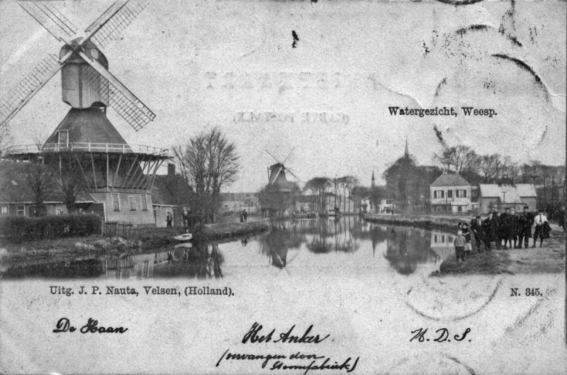 Het-Haantje-1902Weesp